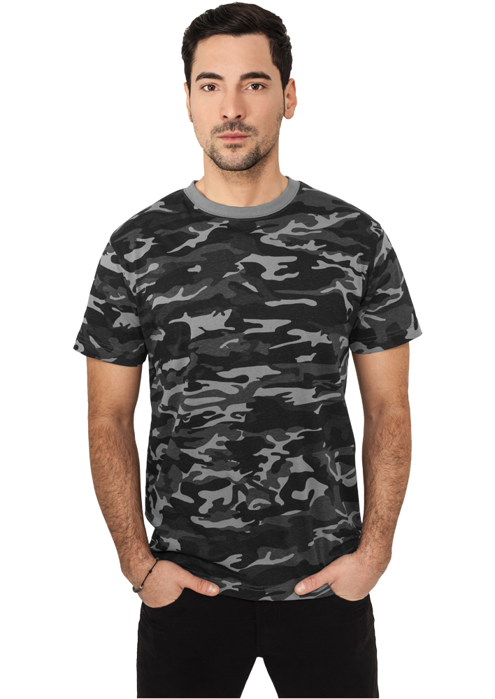 urban classics camouflage t shirt camo bundeswehr tarn. Black Bedroom Furniture Sets. Home Design Ideas